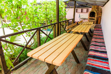 Дом, 75 кв.м. на 9 человек, 3 спальни, улица Луначарского, 20а, Феодосия - Фотография 3