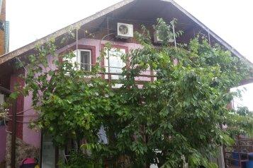 Дом, 75 кв.м. на 9 человек, 3 спальни, улица Луначарского, 20а, Феодосия - Фотография 4