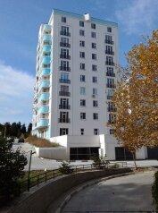 1-комн. квартира, 65 кв.м. на 4 человека, улица Павла Дыбенко, Севастополь - Фотография 4