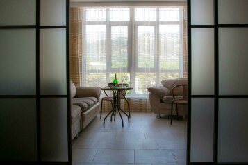 2-комн. квартира, 53 кв.м. на 4 человека, Туристическая улица, 3, Геленджик - Фотография 1