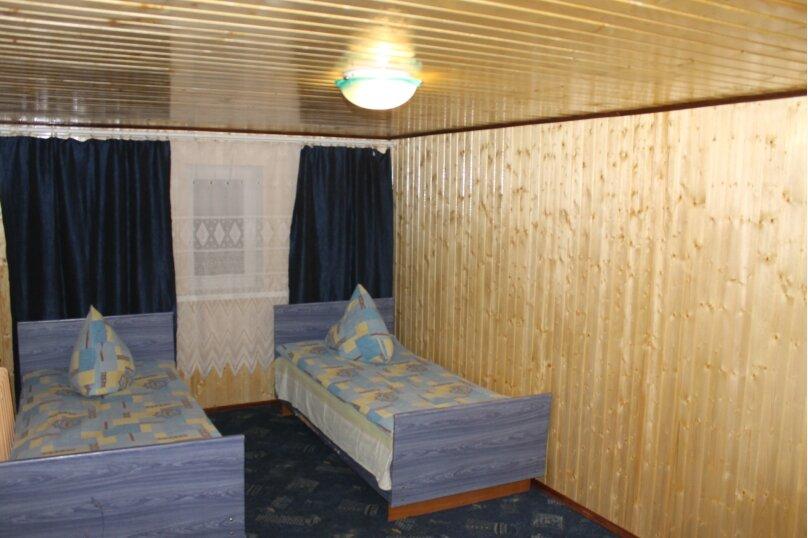 """Дом для отпуска """"Лужская деревня"""", Озерная улица, 10 на 4 комнаты - Фотография 11"""