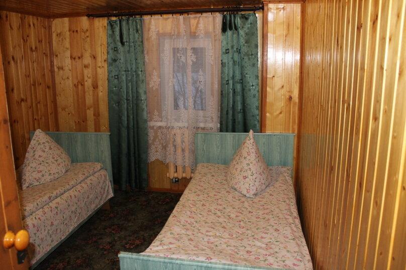 """Дом для отпуска """"Лужская деревня"""", Озерная улица, 10 на 4 комнаты - Фотография 12"""
