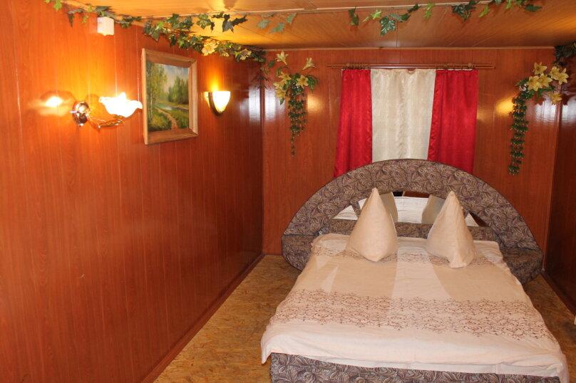 """Дом для отпуска """"Лужская деревня"""", Озерная улица, 10 на 4 комнаты - Фотография 13"""
