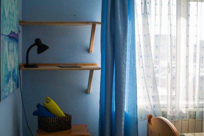 """Гостевой дом """"Портал Белуха Усть-Кокса"""", Набережная, 55 на 10 комнат - Фотография 67"""
