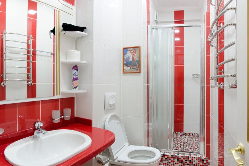 """Мини-отель """"Валентина"""", Слуцкого , 46 на 60 номеров - Фотография 66"""