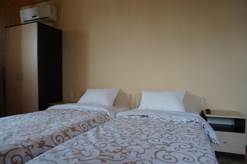 Комната с 3 кроватями, Солнечная улица, 4, Геленджик - Фотография 3