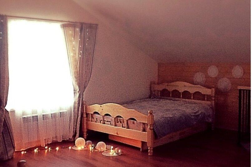 Домик у реки, 60 кв.м. на 6 человек, 1 спальня, Набережная улица, 34, Суздаль - Фотография 3
