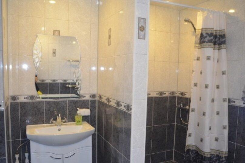 Домик у реки, 60 кв.м. на 6 человек, 1 спальня, Набережная улица, 34, Суздаль - Фотография 9