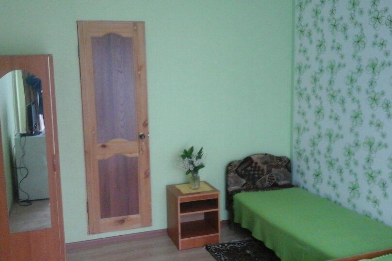 3-х местный стандарт, Яблоневая, 3, Архипо-Осиповка - Фотография 2