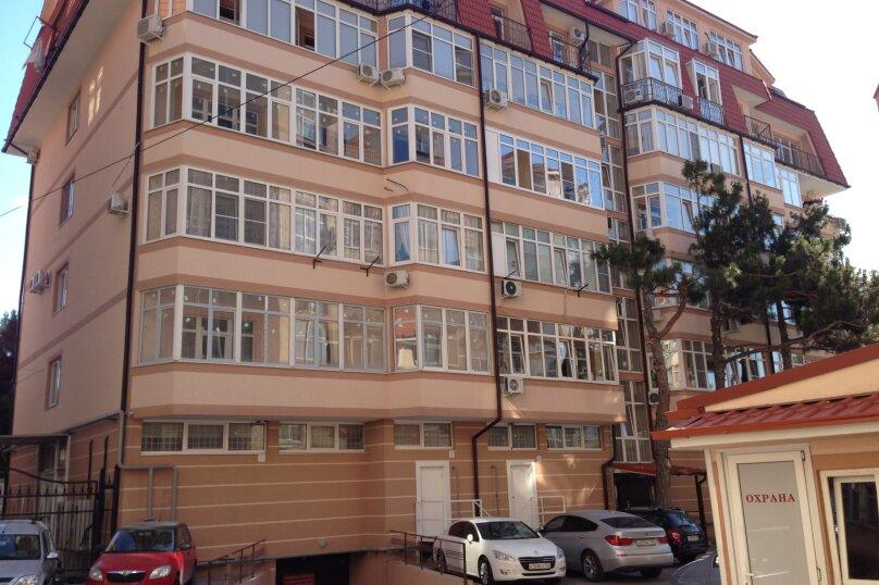 1-комн. квартира, 42 кв.м. на 5 человек, улица Островского, 67Г, Геленджик - Фотография 12
