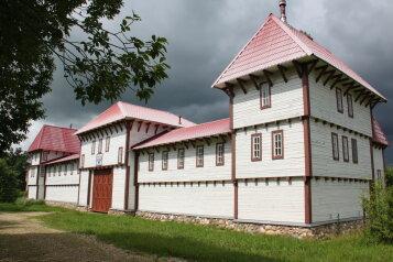 Дом, 600 кв.м. на 30 человек, 4 спальни, Козельское, 42, Боровск - Фотография 1