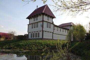 Дом, 600 кв.м. на 30 человек, 4 спальни, Козельское, Боровск - Фотография 3