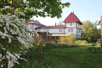 Дом, 600 кв.м. на 30 человек, 4 спальни, Козельское, Боровск - Фотография 4
