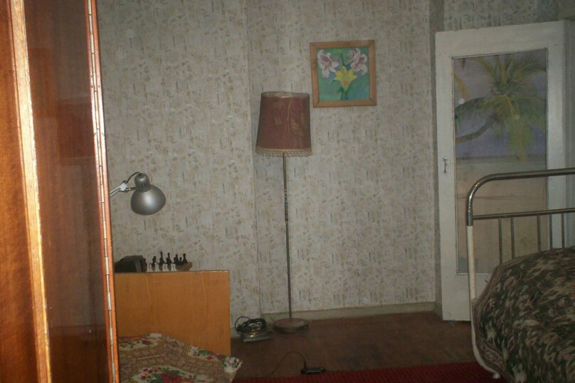 1-комн. квартира, 30 кв.м. на 5 человек, Абазгаа, 51/3, Гагра - Фотография 10