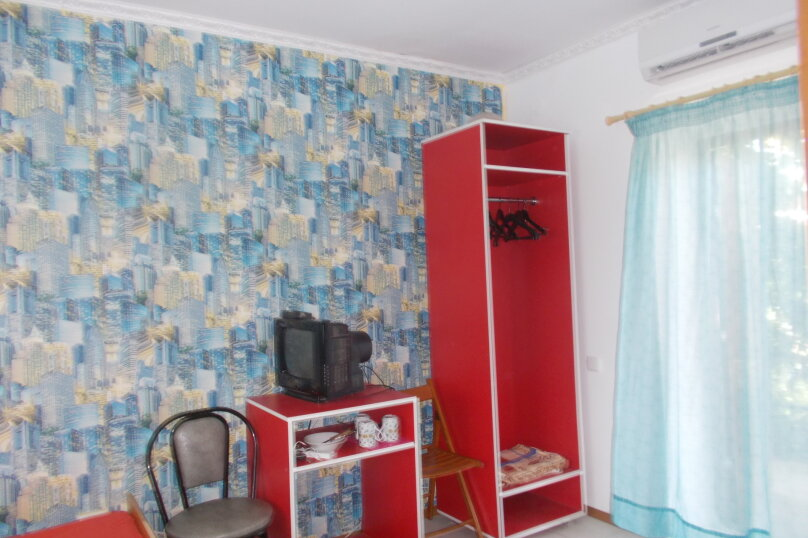 """Малая гостиница  """"NAUTILUS"""", Морская улица, 4 на 9 комнат - Фотография 33"""