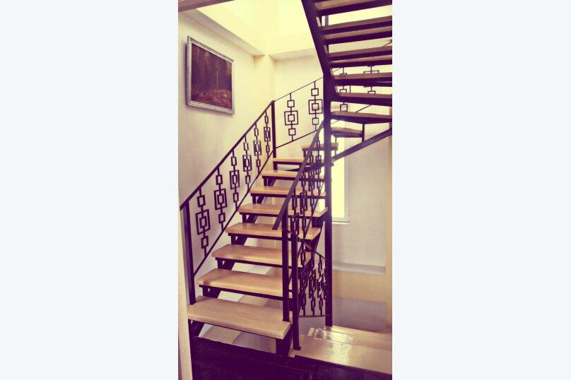 Дом, 100 кв.м. на 7 человек, 2 спальни, улица Ленина, 42, Алупка - Фотография 6