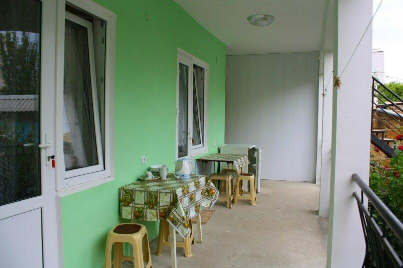 """Гостевой дом """"Автограф"""", улица Генерала Бирюзова, 23 на 10 комнат - Фотография 46"""