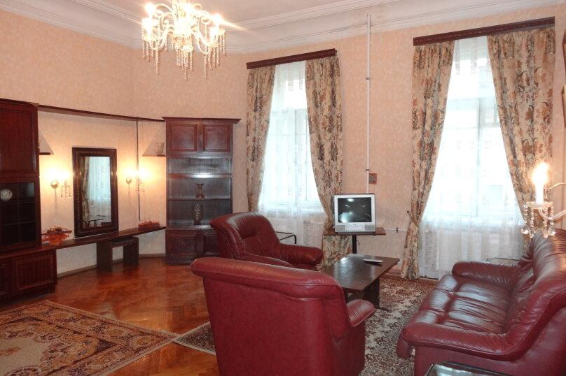 2-комн. квартира, 130 кв.м. на 5 человек, Большая Морская улица, 47, Санкт-Петербург - Фотография 3