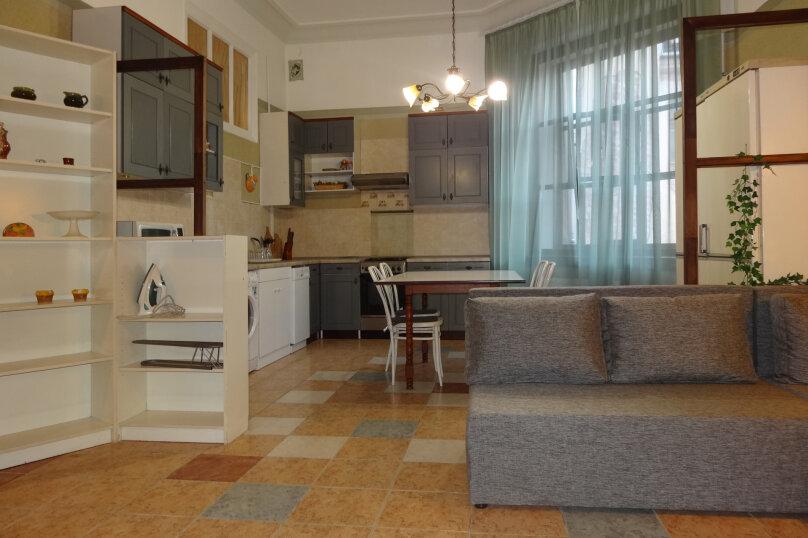 2-комн. квартира, 130 кв.м. на 5 человек, Большая Морская улица, 47, Санкт-Петербург - Фотография 15
