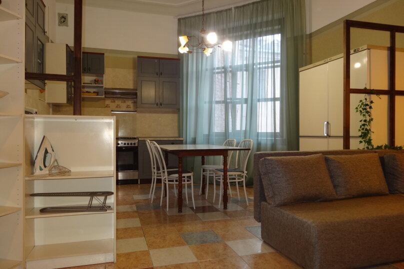 2-комн. квартира, 130 кв.м. на 5 человек, Большая Морская улица, 47, Санкт-Петербург - Фотография 16