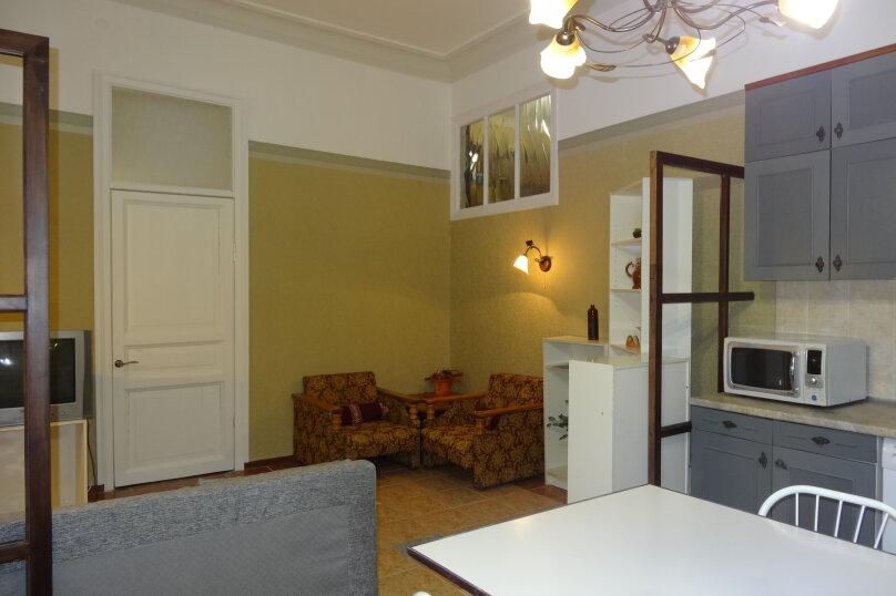 2-комн. квартира, 130 кв.м. на 5 человек, Большая Морская улица, 47, Санкт-Петербург - Фотография 24