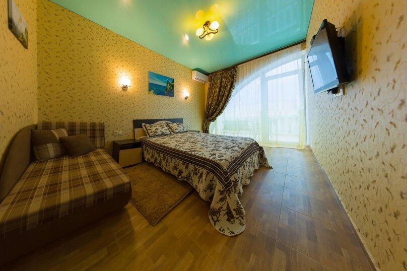 Отдельная комната, Судакское шоссе, 4а, Алушта - Фотография 2
