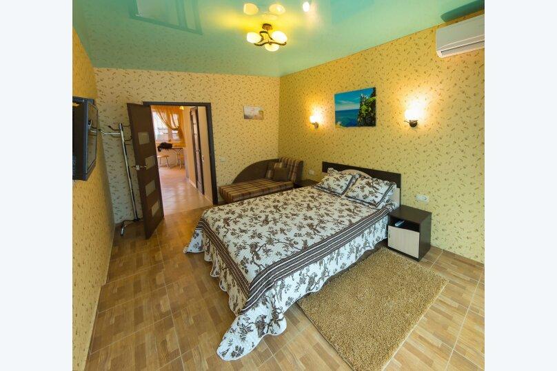 Отдельная комната, Судакское шоссе, 4а, Алушта - Фотография 1