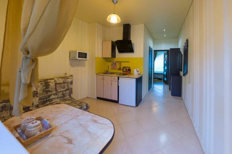 Отдельная комната, Судакское шоссе, 4а, Алушта - Фотография 3