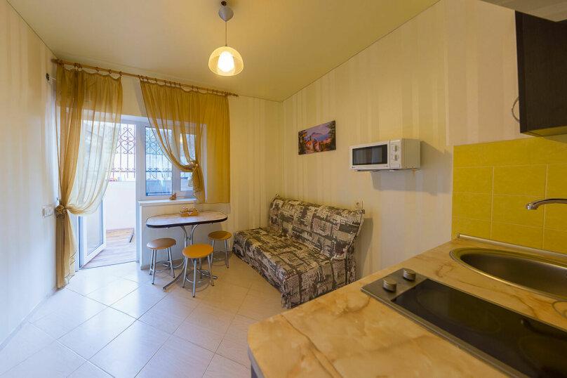 Отдельная комната, Судакское шоссе, 4а, Алушта - Фотография 4
