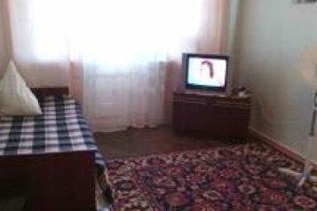 2-комн. квартира, 45 кв.м. на 4 человека, улица Агрба, Пицунда - Фотография 2