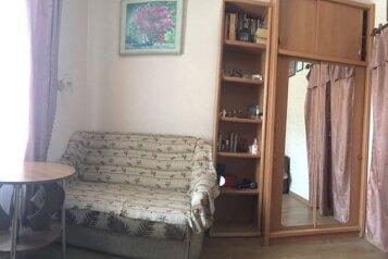 Квартира на 2-м этаже, 17 кв.м. на 2 человека, 1 спальня, улица Розы Люксембург, 30, Алупка - Фотография 2