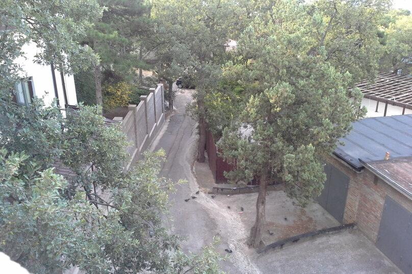 2-комн. квартира на 4 человека, Алупкинское шоссе, 52, Гаспра - Фотография 13