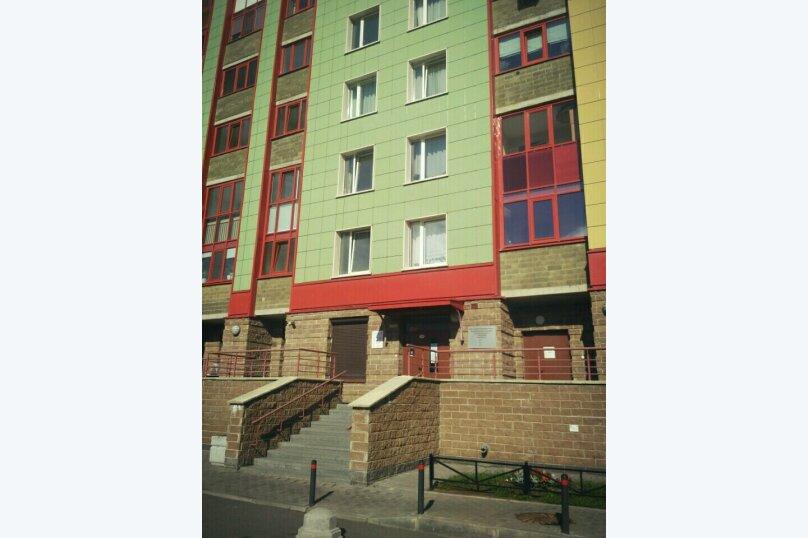 1-комн. квартира, Пулковское шоссе, 38, Санкт-Петербург - Фотография 4