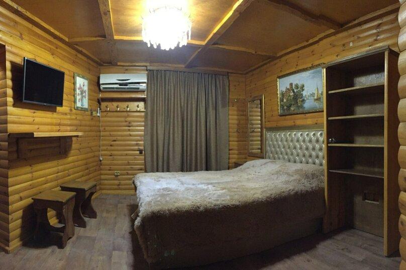 Гостевой дом «Русское подворье», пос. Сатера, 6 на 6 комнат - Фотография 16