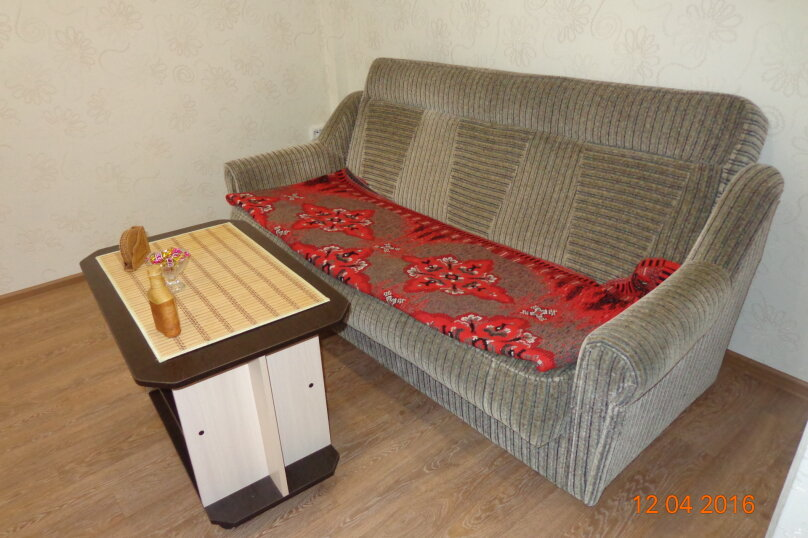 2-комн. квартира, 57 кв.м. на 4 человека, Байкальская улица, 192, Иркутск - Фотография 10