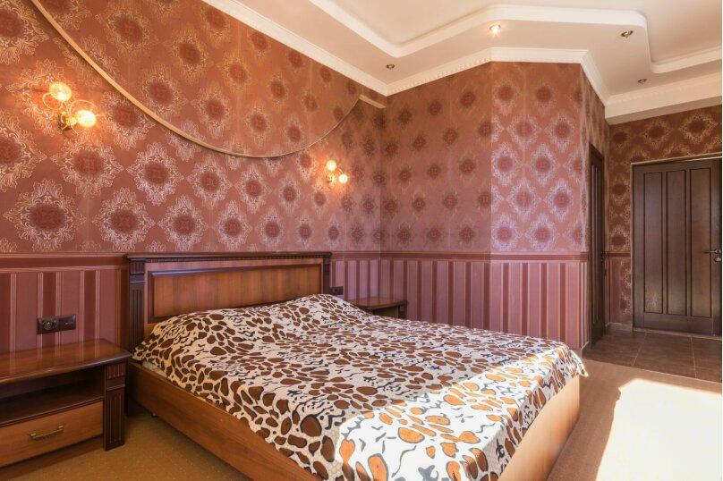"""Мини-отель """"Sudak-deluxe"""", Кипарисовая аллея, 4А на 19 номеров - Фотография 83"""
