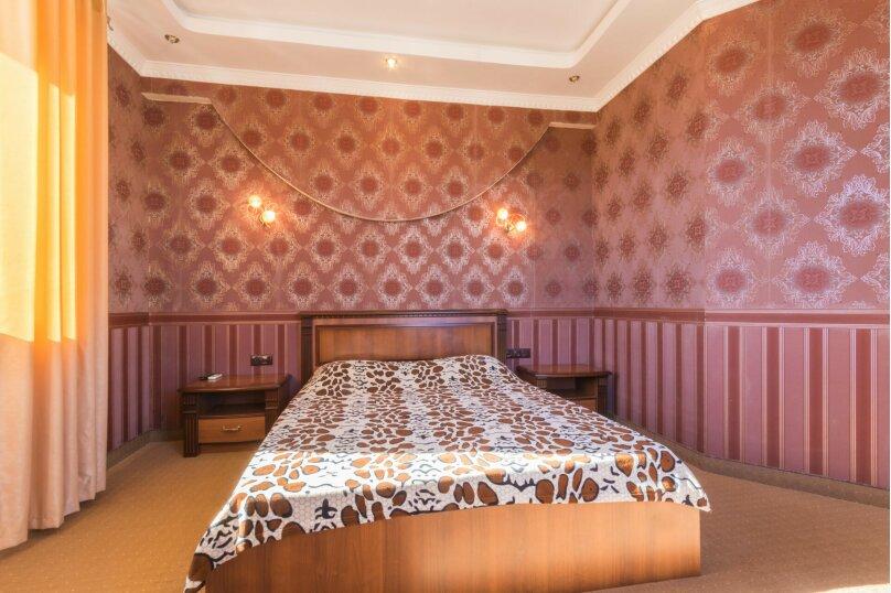 """Мини-отель """"Sudak-deluxe"""", Кипарисовая аллея, 4А на 19 номеров - Фотография 85"""