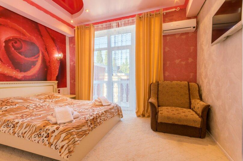"""Мини-отель """"Sudak-deluxe"""", Кипарисовая аллея, 4А на 19 номеров - Фотография 50"""