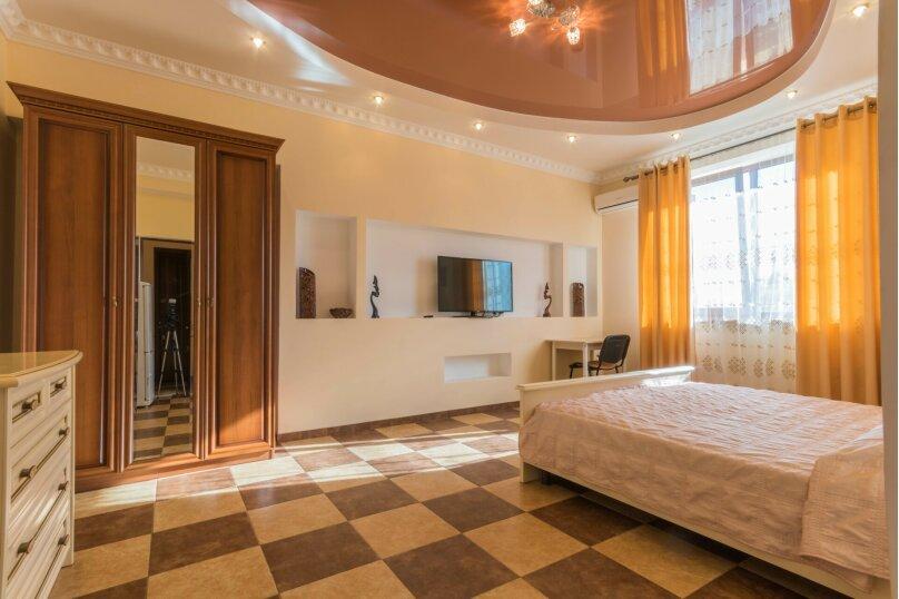 """Мини-отель """"Sudak-deluxe"""", Кипарисовая аллея, 4А на 19 номеров - Фотография 66"""