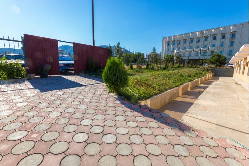 """Мини-отель """"Sudak-deluxe"""", Кипарисовая аллея, 4А на 19 номеров - Фотография 7"""