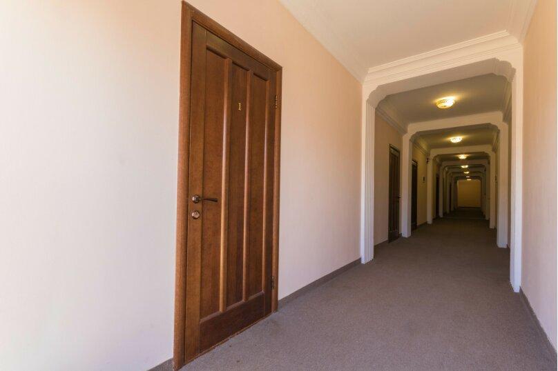 """Мини-отель """"Sudak-deluxe"""", Кипарисовая аллея, 4А на 19 номеров - Фотография 10"""