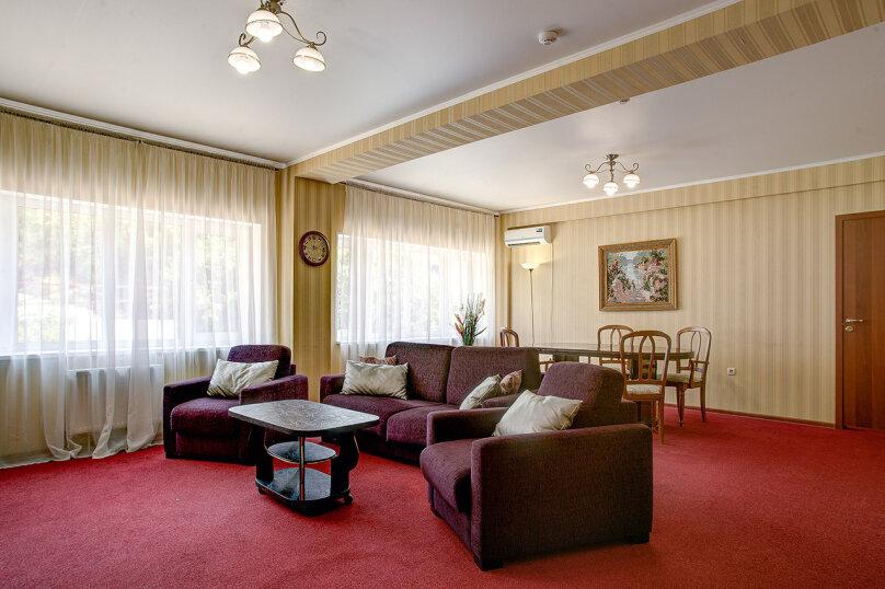 """Гостиница """"Панорама"""", улица Широкая Балка, 1 на 37 номеров - Фотография 24"""