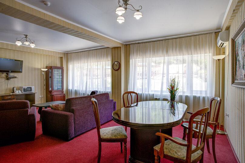"""Гостиница """"Панорама"""", улица Широкая Балка, 1 на 37 номеров - Фотография 25"""