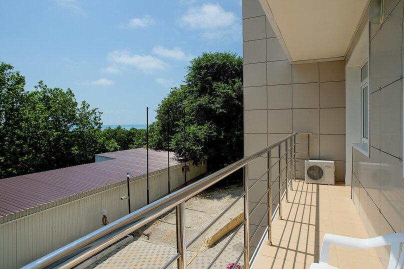 """Гостиница """"Панорама"""", улица Широкая Балка, 1 на 37 номеров - Фотография 44"""