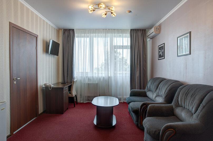 """Гостиница """"Панорама"""", улица Широкая Балка, 1 на 37 номеров - Фотография 47"""
