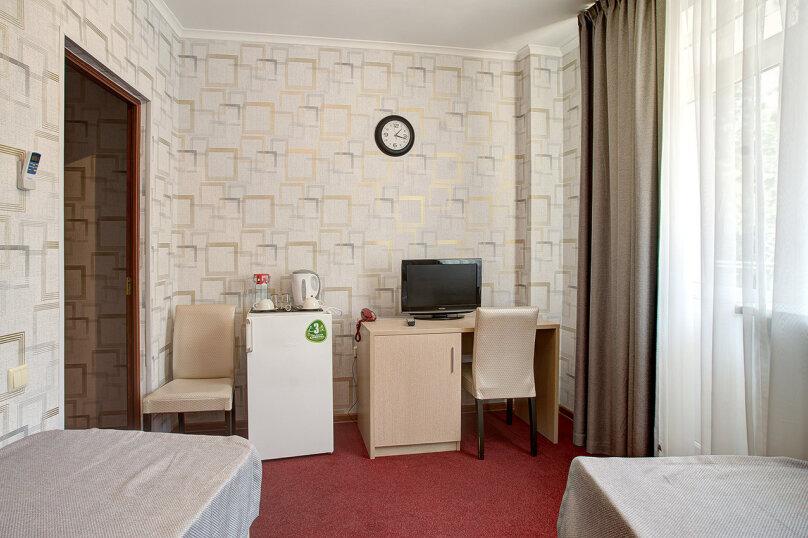 """Гостиница """"Панорама"""", улица Широкая Балка, 1 на 37 номеров - Фотография 39"""