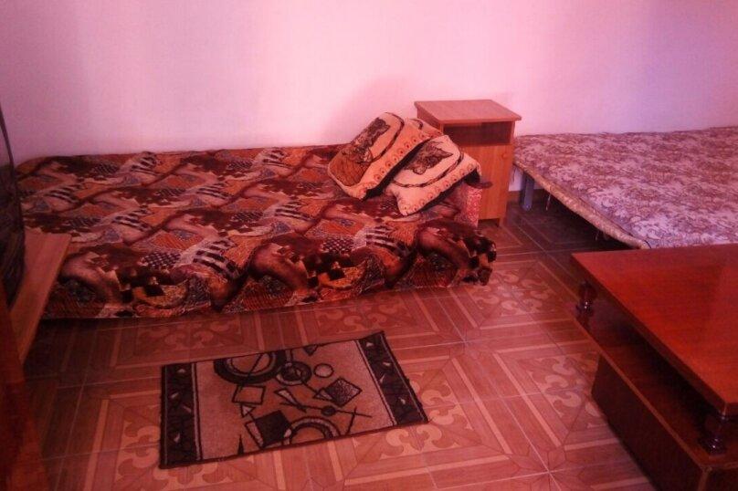 Комната 5-х местная № 1, улица имени Алексея Крамаренко, 12, Приморско-Ахтарск - Фотография 18