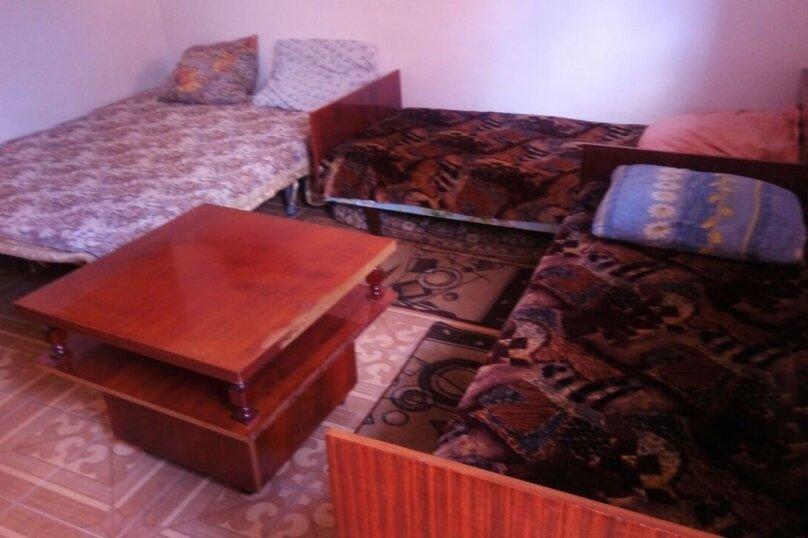Комната 5-х местная № 1, улица имени Алексея Крамаренко, 12, Приморско-Ахтарск - Фотография 20