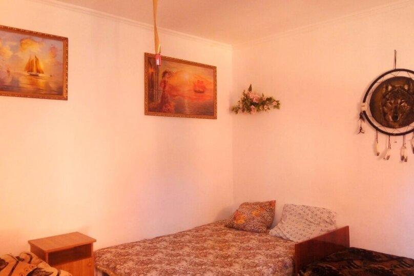 Комната 5-х местная № 1, улица имени Алексея Крамаренко, 12, Приморско-Ахтарск - Фотография 22
