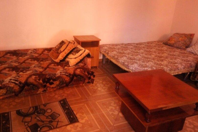 Комната 5-х местная № 1, улица имени Алексея Крамаренко, 12, Приморско-Ахтарск - Фотография 24